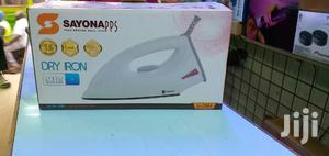 Convenient Sayona Dry Iron | Home Appliances for sale in Nairobi, Nairobi Central
