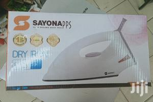 Appropriate Sayona Dry Iron | Home Appliances for sale in Nairobi, Nairobi Central