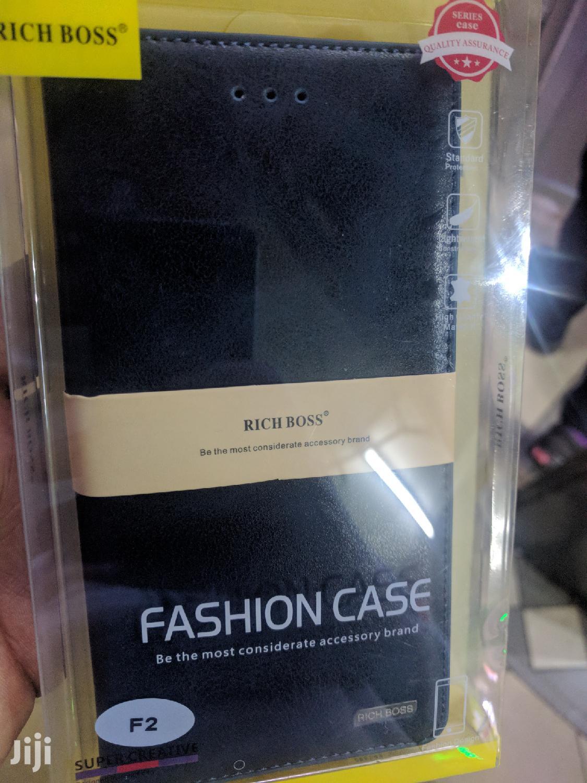 Rich Boss Flip Cases For All Phones