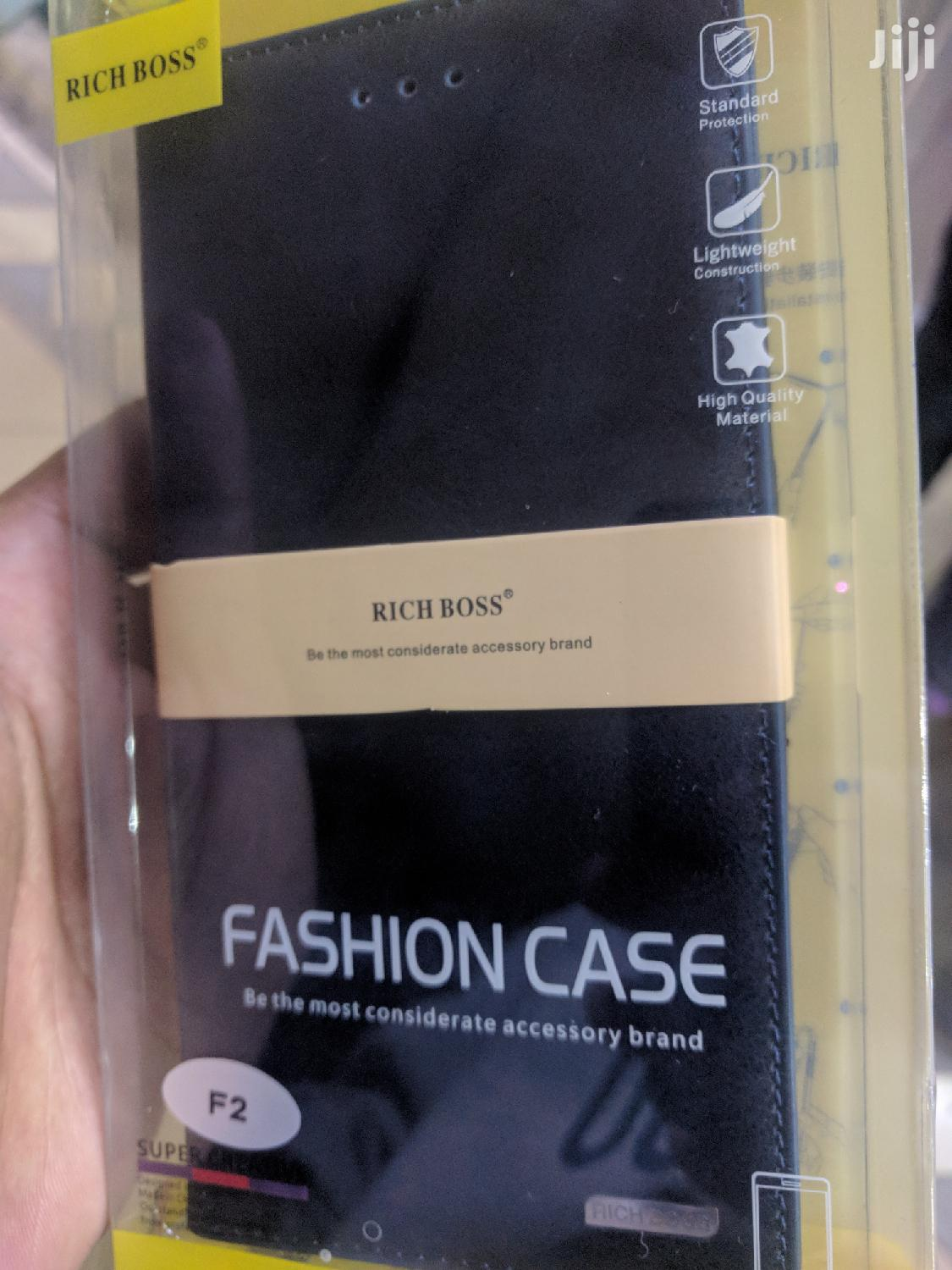 Rich Boss Flip Cases For All Phones   Accessories for Mobile Phones & Tablets for sale in Nairobi Central, Nairobi, Kenya