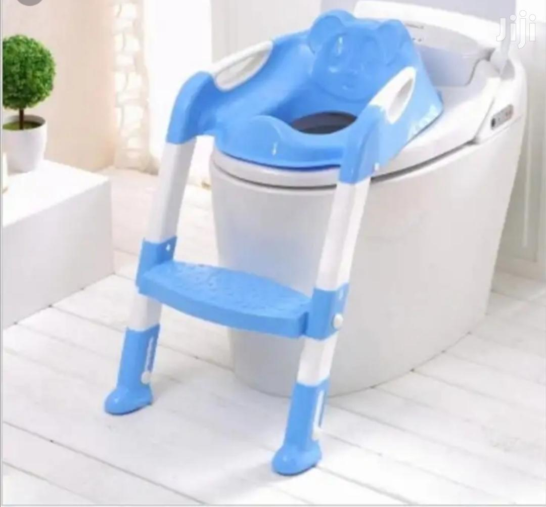 Kids Toilet Trainer | Baby & Child Care for sale in Nairobi Central, Nairobi, Kenya