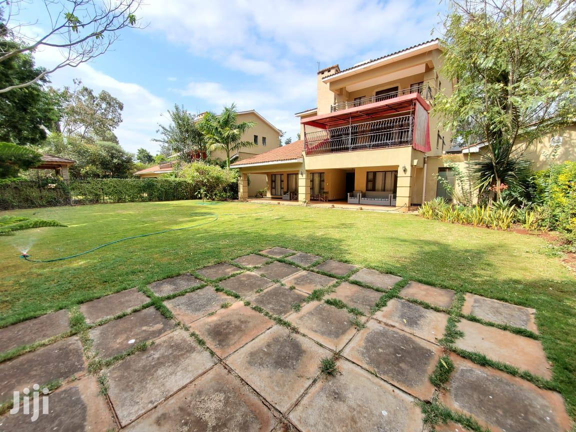 Dream Home! Karen Five Bedroom Villa.