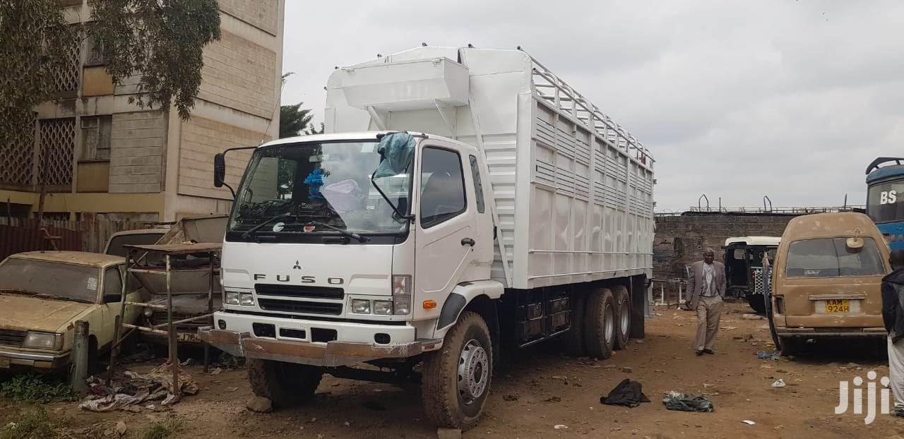 New Mitsubishi Fuso. | Trucks & Trailers for sale in Hospital (Thika), Kiambu, Kenya