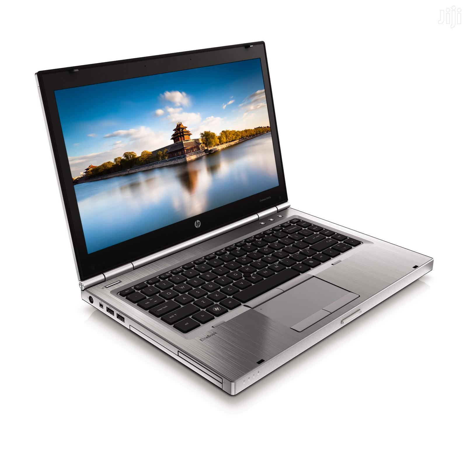 Laptop HP EliteBook 8460P 4GB Intel Core i5 HDD 320GB   Laptops & Computers for sale in Nairobi Central, Nairobi, Kenya