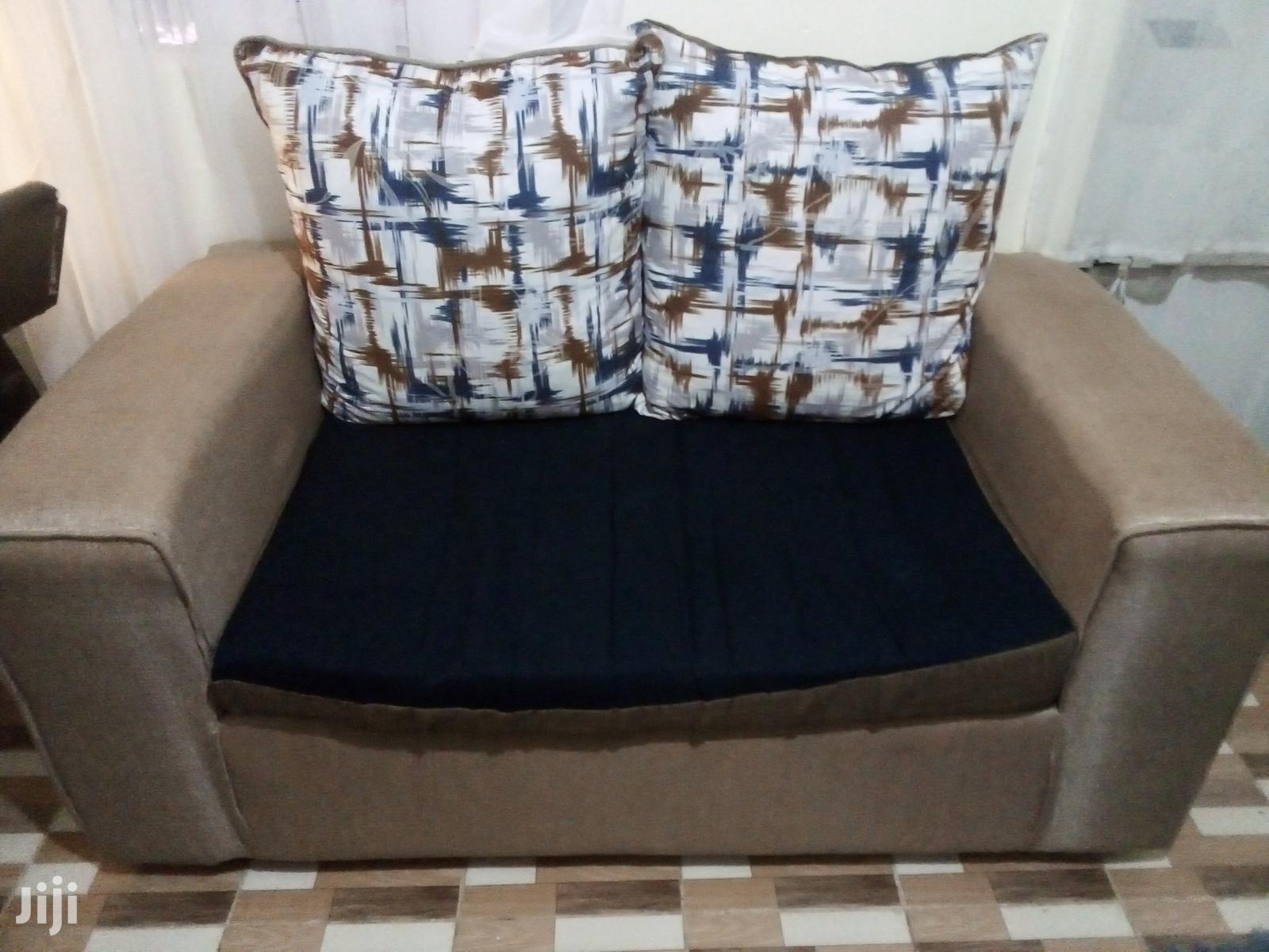 Archive: Table and Two Seater Sofa