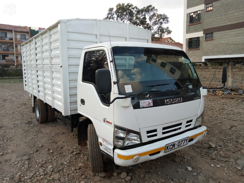 Isuzu NPR Local   Trucks & Trailers for sale in Kamulu/Joska (Kasarani), Nairobi, Kenya