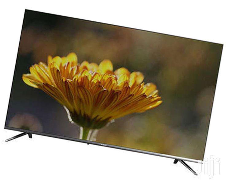 Skyworth 32 Frameless Smart Android LED TV – Black