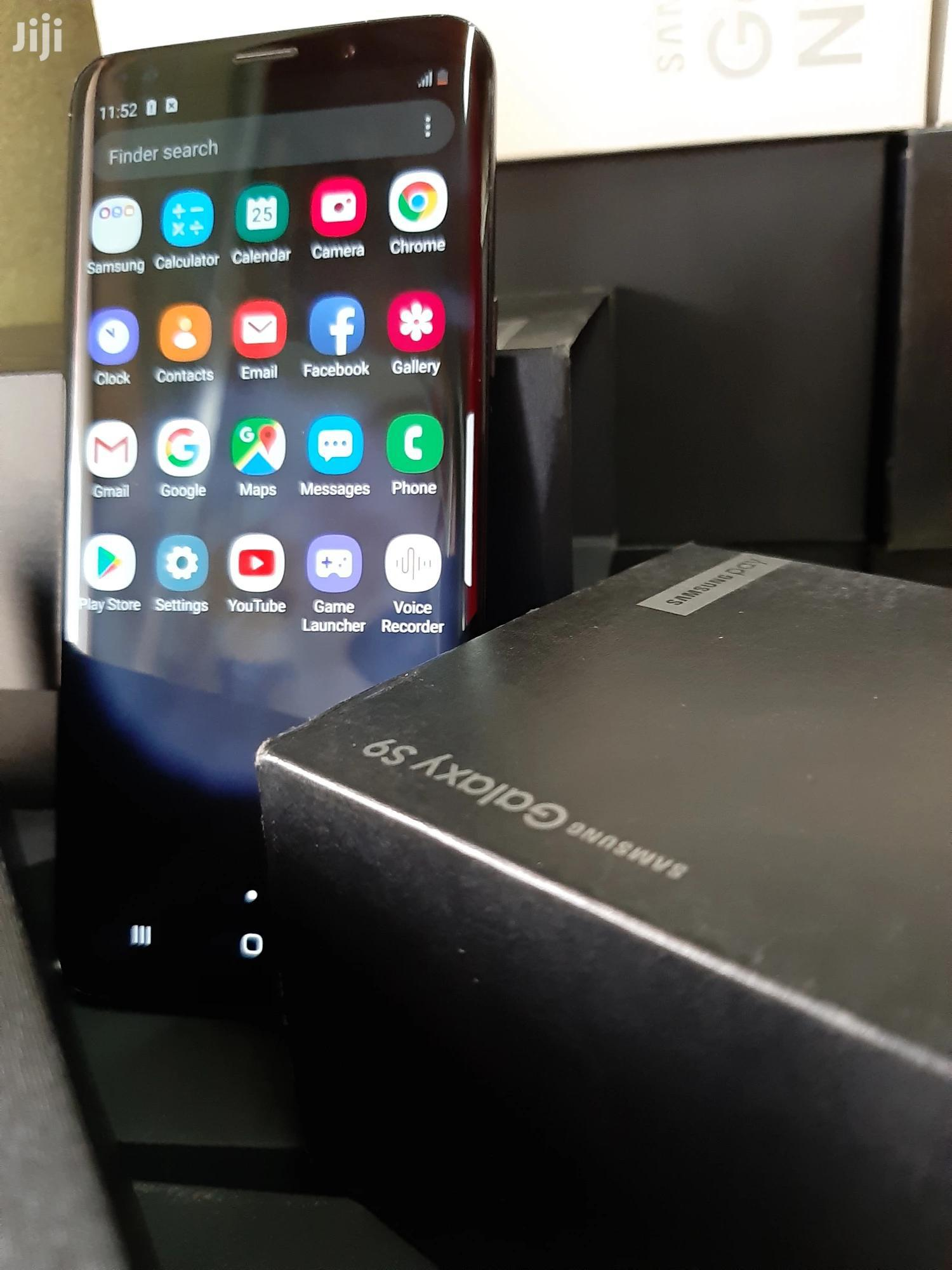Samsung Galaxy S9 64 GB | Mobile Phones for sale in Nairobi Central, Nairobi, Kenya