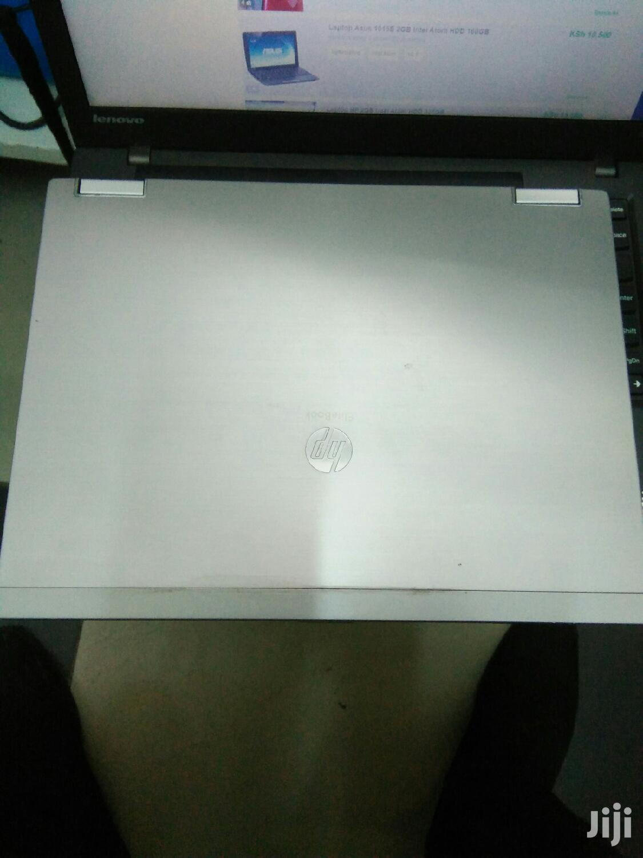 Laptop HP EliteBook 2540P 4GB Intel Core i7 HDD 60GB | Laptops & Computers for sale in Nairobi Central, Nairobi, Kenya