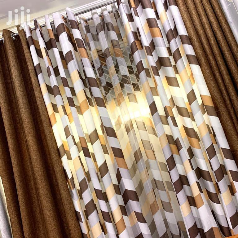 Curtains And Curtains | Home Accessories for sale in Nairobi Central, Nairobi, Kenya