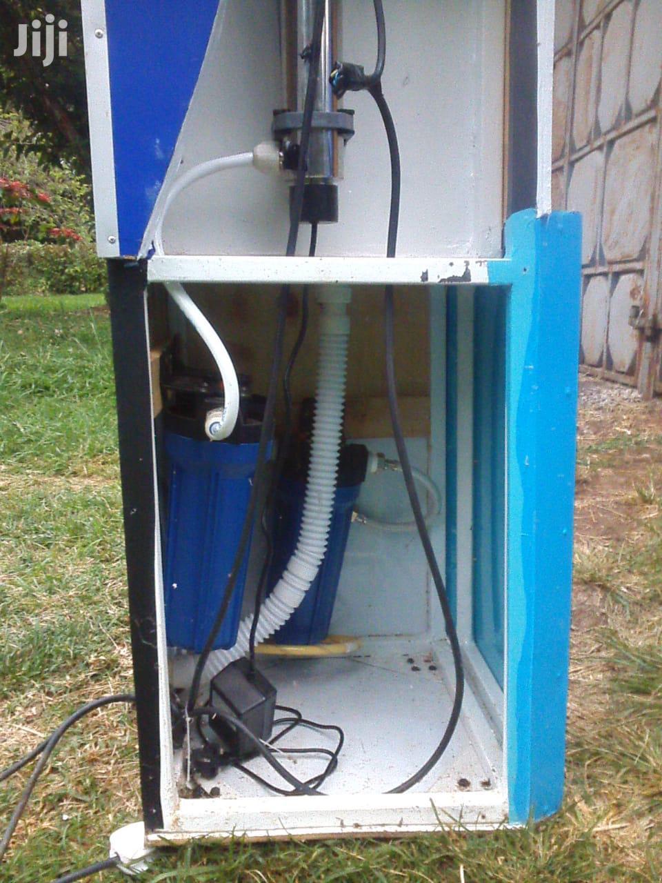 Water Refill Machine   Manufacturing Equipment for sale in Nakuru East, Nakuru, Kenya