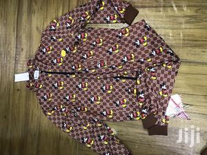 Brown Gucci Tracksuit   Clothing for sale in Nairobi, Nairobi Central