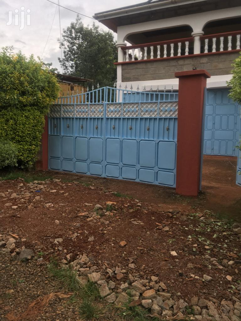 A Stunning 5 BEDROOM Mansion On Sale | Houses & Apartments For Sale for sale in Dedan Kimanthi, Nyeri, Kenya