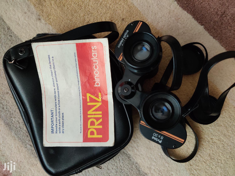 Prinz Binoculars