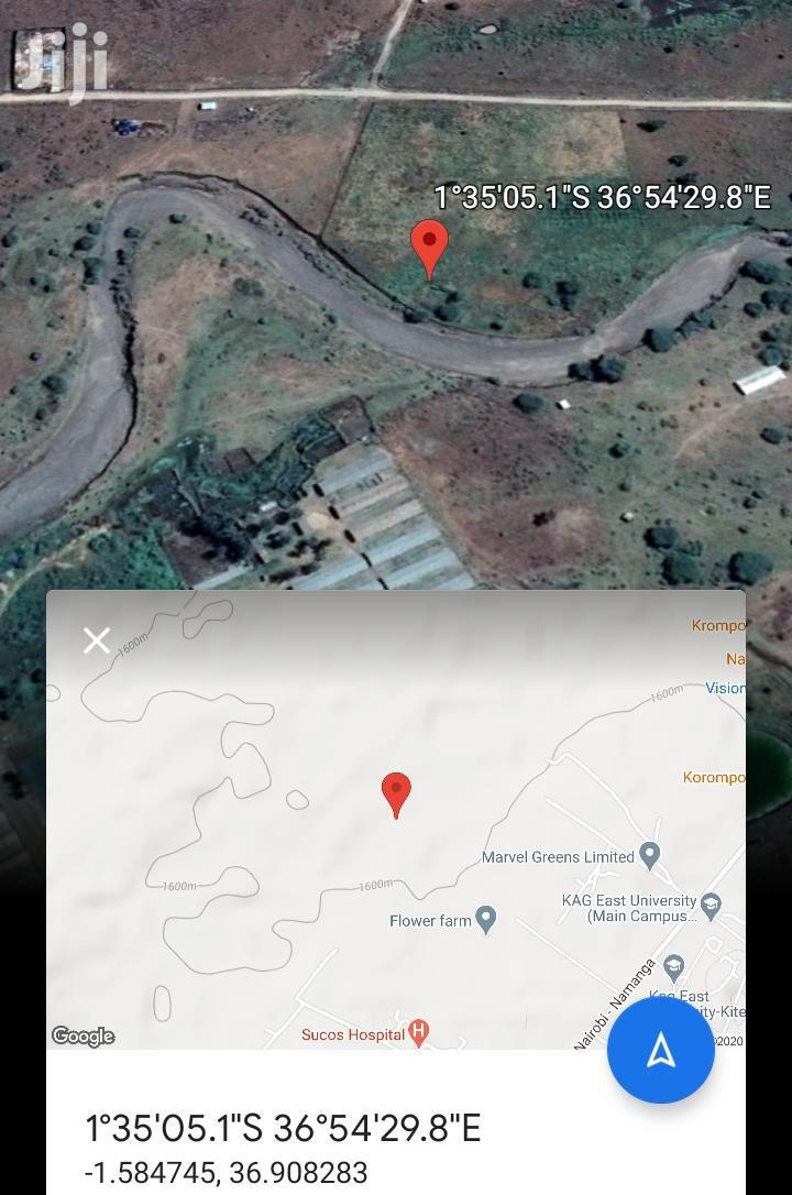 Archive: Oasis Gardens Kitengela