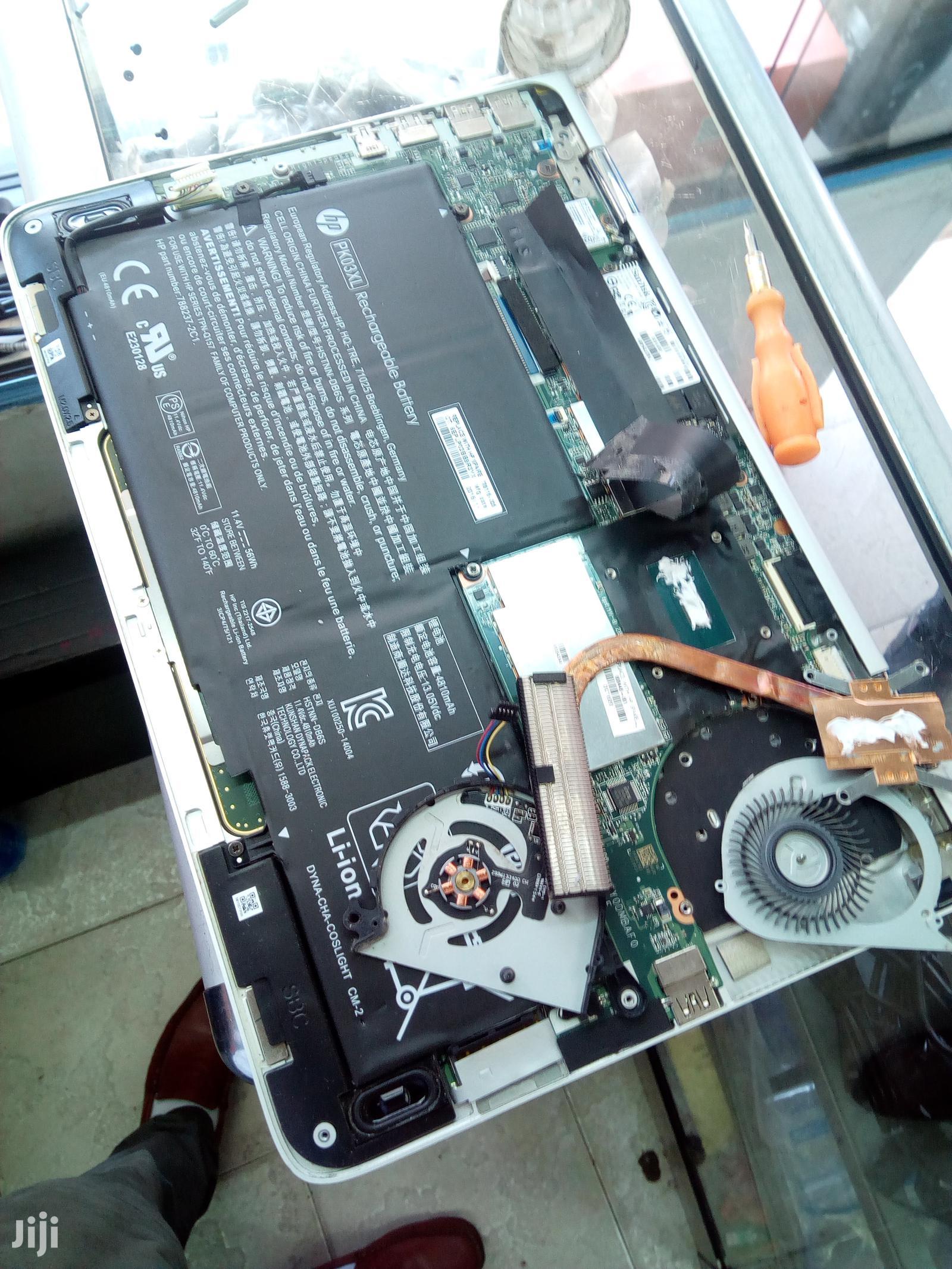 Laptop Repair   Repair Services for sale in Nairobi Central, Nairobi, Kenya