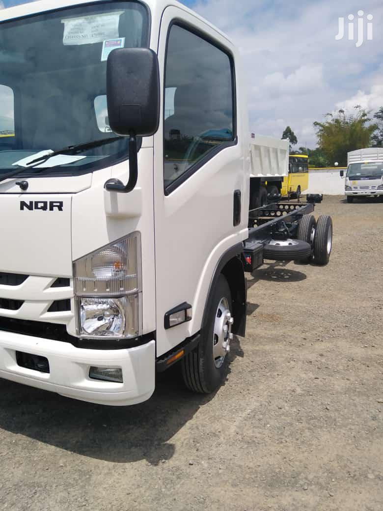 Isuzu NQR/ Npr Truck 2020 for Sale | Trucks & Trailers for sale in Nairobi Central, Nairobi, Kenya