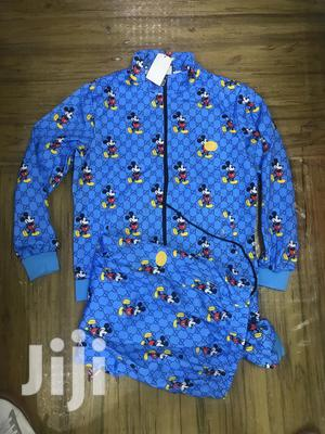 Blue Original Gucci Tracksuit   Clothing for sale in Nairobi, Nairobi Central