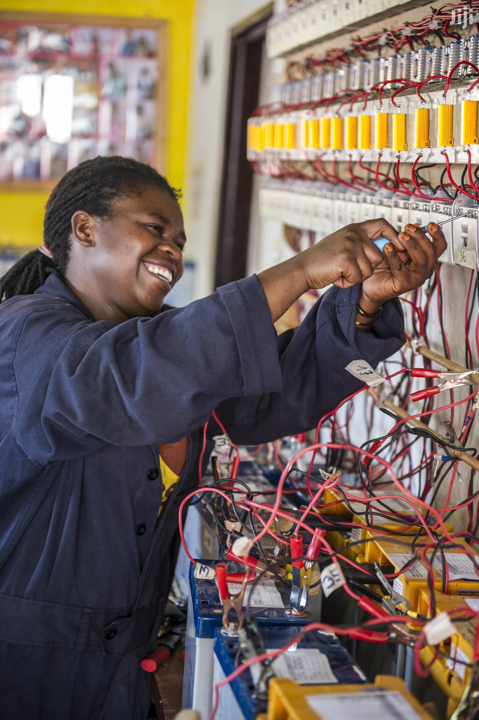Hire An Electrician For Any Electrical Job In Nairobi Today. | Repair Services for sale in South C, Nairobi, Kenya