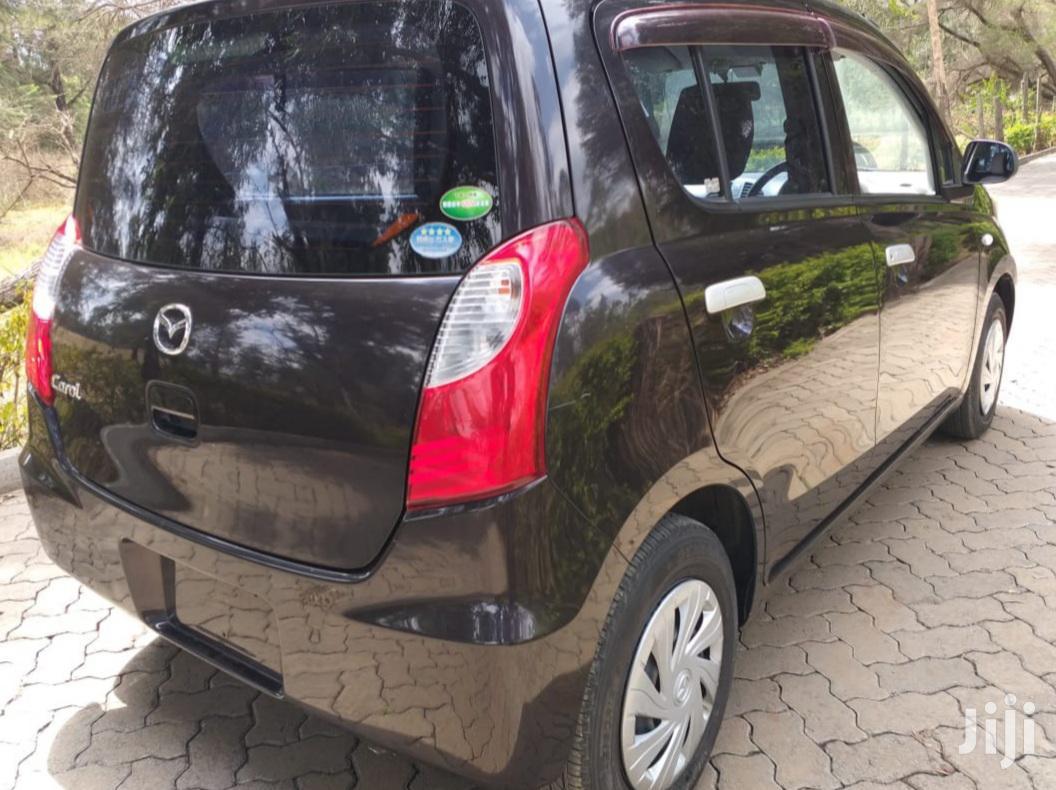 Mazda Carol 2013 Brown   Cars for sale in Langata, Nairobi, Kenya