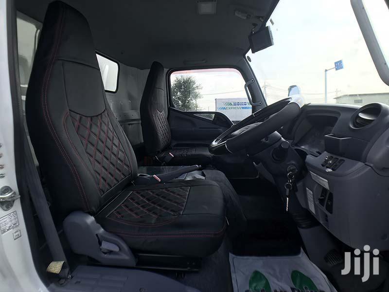 2013 Mitsubishi Canter 3.0L 4.0ton | Trucks & Trailers for sale in Kilimani, Nairobi, Kenya
