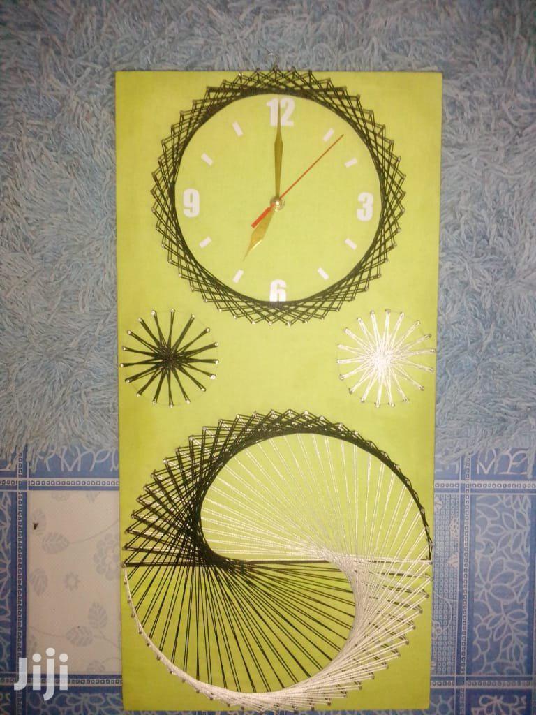 Wall Clocks For Sale | Home Accessories for sale in Imara Daima, Nairobi, Kenya