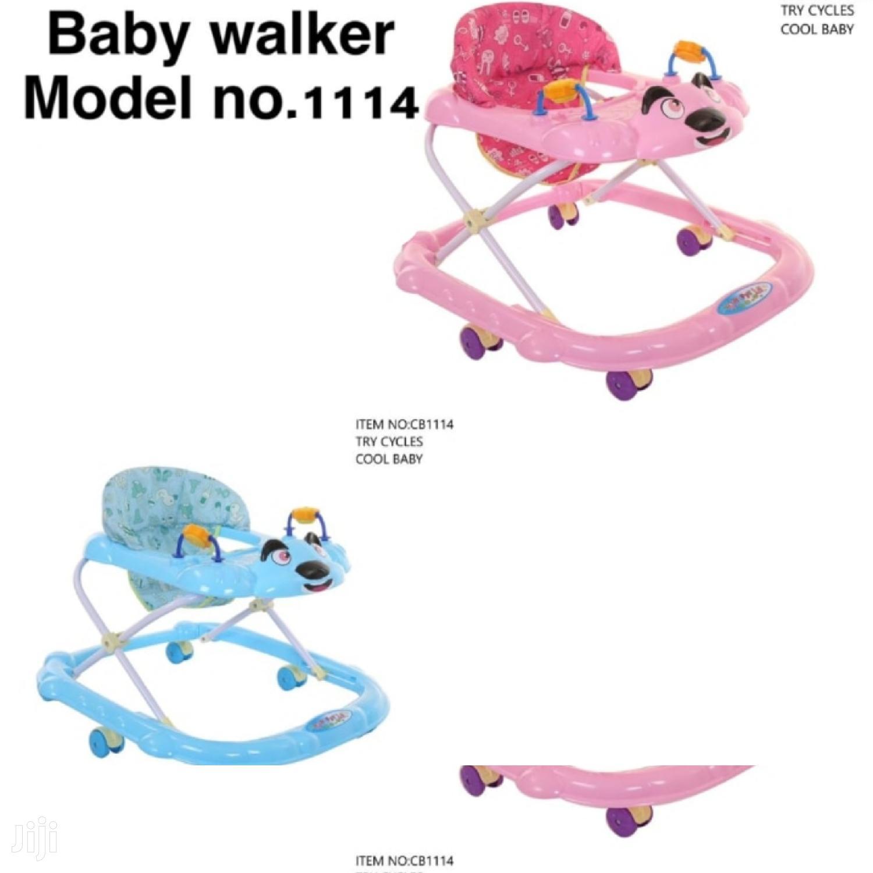Archive: Baby Walker