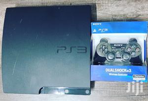 BLACK Slim Playstation 3   Video Game Consoles for sale in Nairobi, Nairobi Central