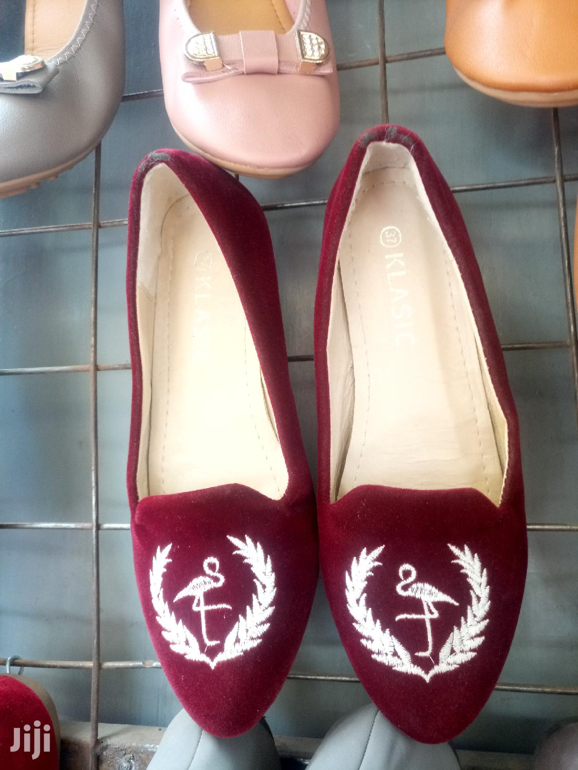 Archive: Doll Shoes Flat Shoes