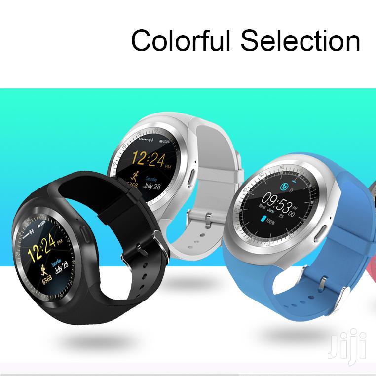 Smart Watch Y1X Sport Heart Rate Sleep Monitor
