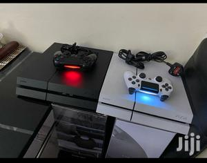 Chipped Playstation 4 Up for Grabs   Video Game Consoles for sale in Nairobi, Nairobi Central