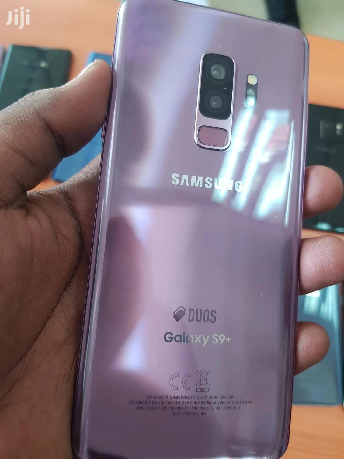 Samsung Galaxy S9 Plus 64 GB | Mobile Phones for sale in Nairobi Central, Nairobi, Kenya