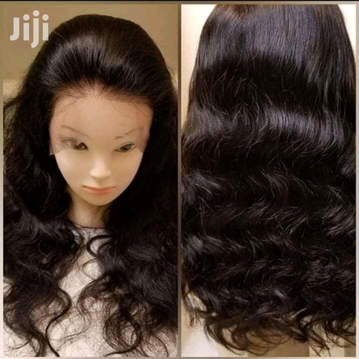Flontol Lace Wigs