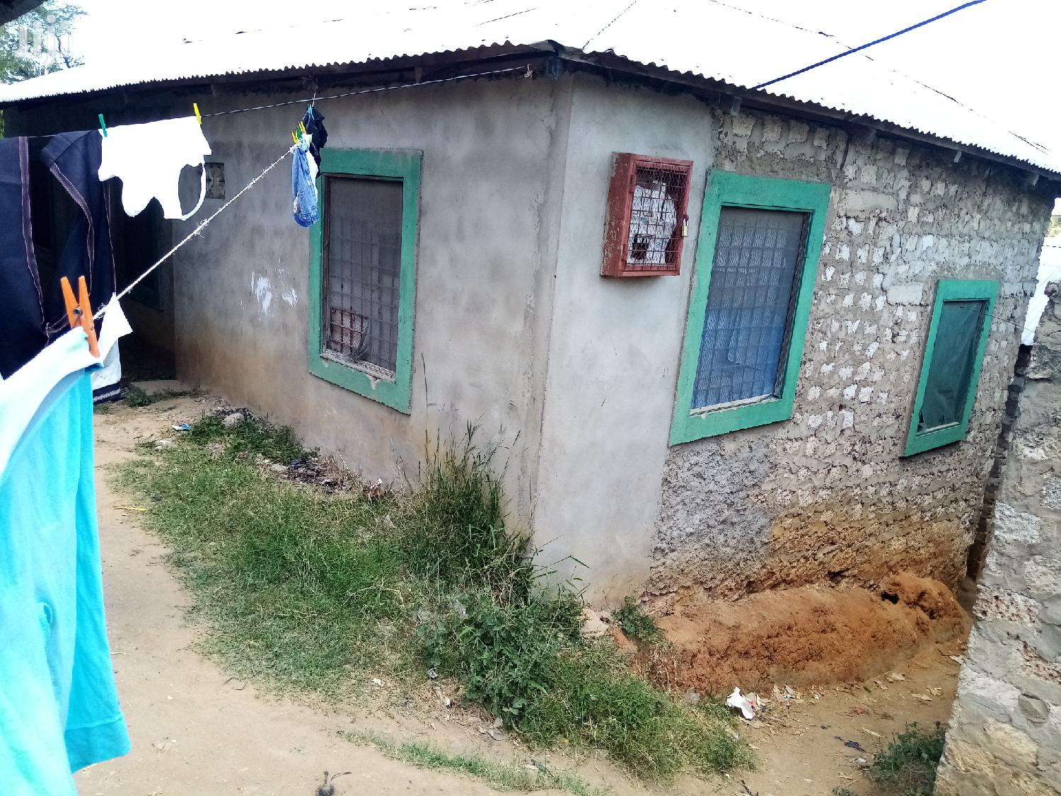 Mshomoroni House For Sale With Monthly Income