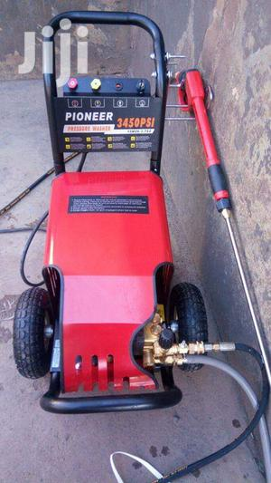 Brand New 3450psi Pioneer Car Wash Machine | Vehicle Parts & Accessories for sale in Nairobi, Nairobi Central