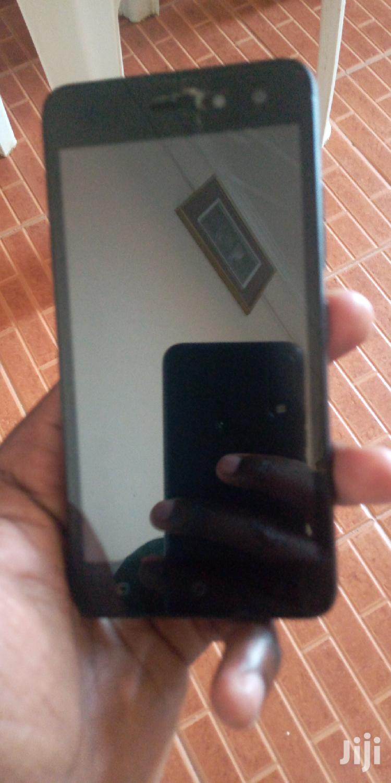 Archive: Itel A33 16 GB Black