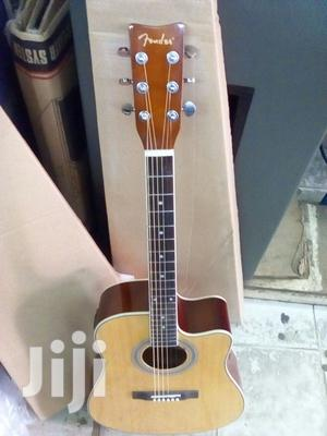 Semi Acoustic Guitar Fender | Musical Instruments & Gear for sale in Nairobi, Nairobi Central