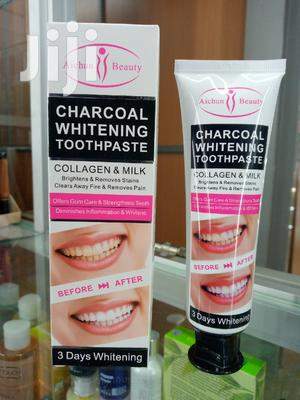 Aichum Teeth Whitening Cream, Very Effective   Bath & Body for sale in Nairobi, Nairobi Central