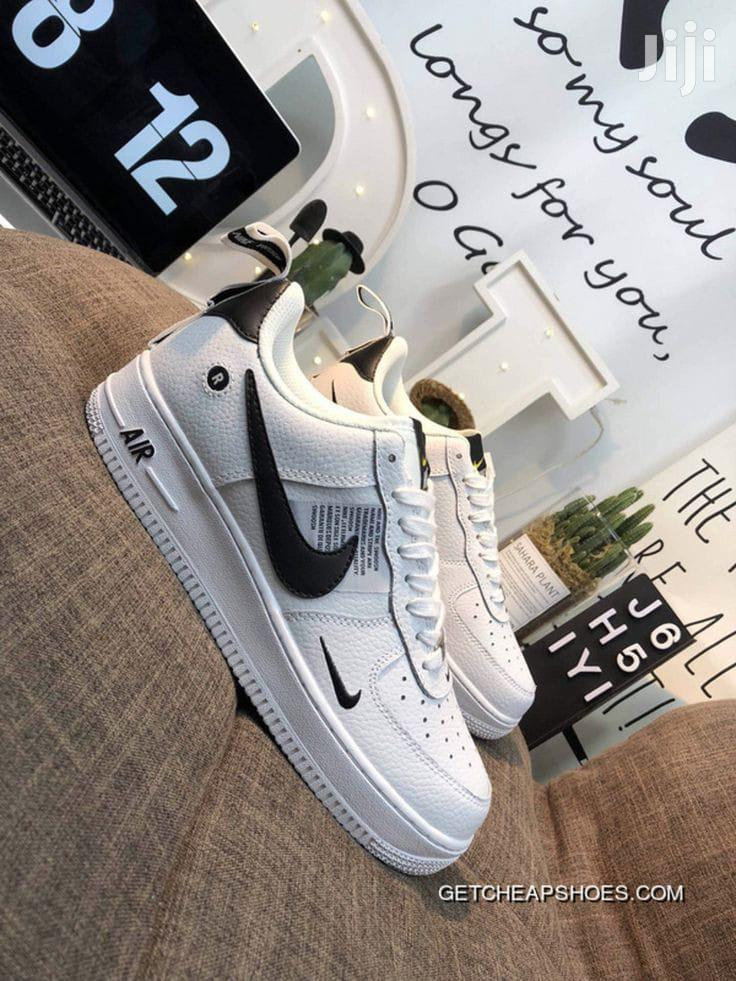 Airforce 1 Sneakers | Shoes for sale in Nairobi Central, Nairobi, Kenya