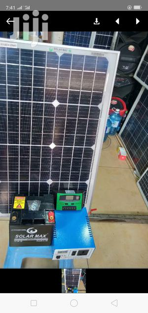 Quality Complete Solar Kit   Solar Energy for sale in Nairobi, Nairobi Central