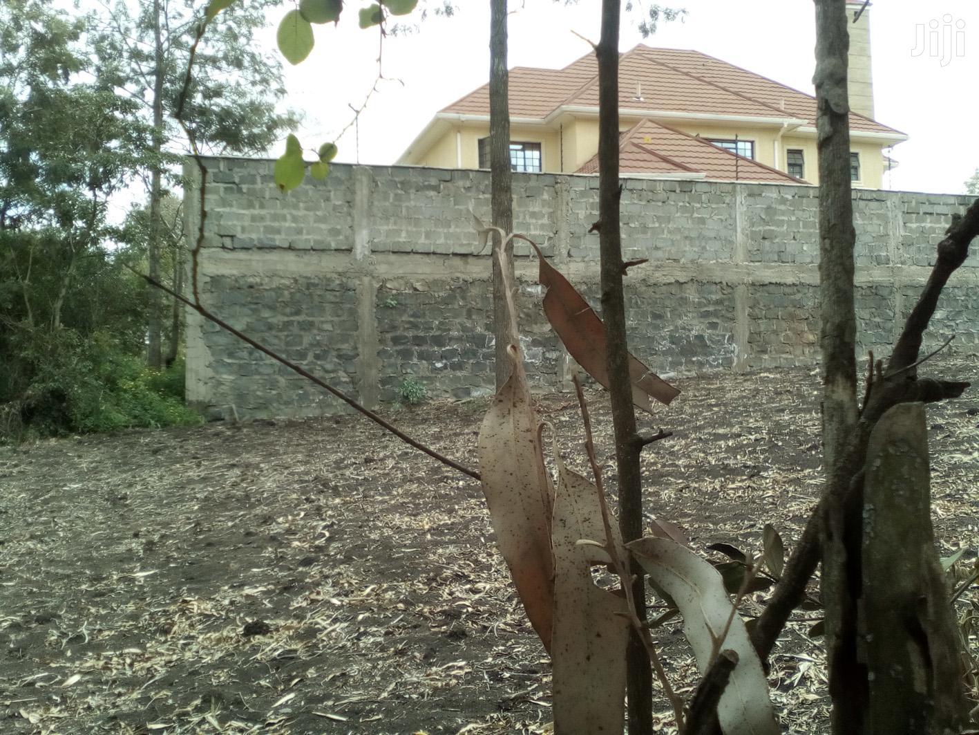 1/4 Acres At Olepolos/Juanco Ngong