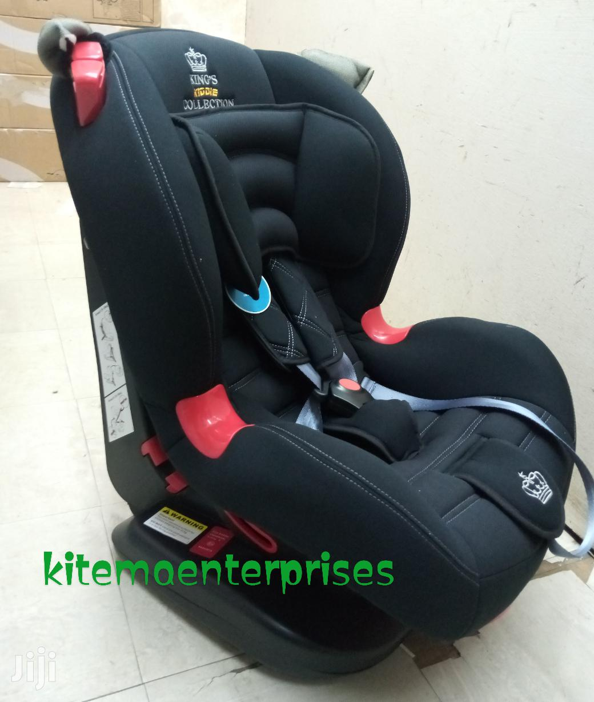 Baby Car Seat 11.0 Tcx