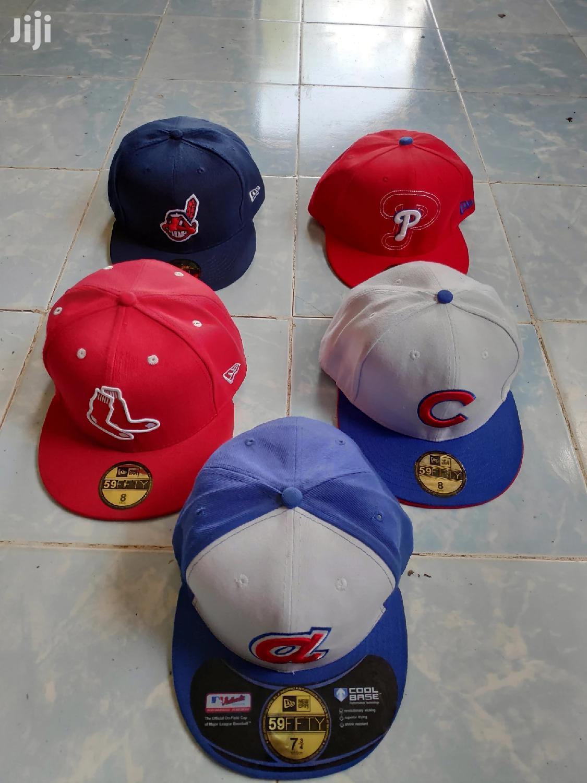 Original New Mlb Baseball Caps