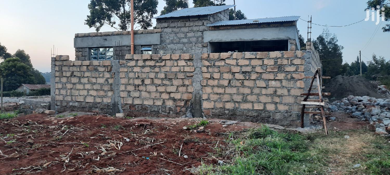 1/2 an Acre Kikuyu Gikambura Kiambu County