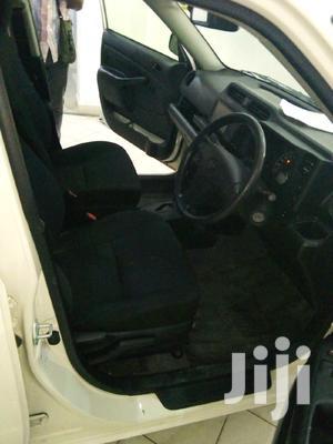 Toyota Succeed 2015 White   Cars for sale in Mombasa, Mvita