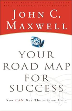 Your Road Map For Success- John Maxwell | Books & Games for sale in Nairobi, Nairobi Central