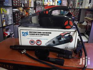 Multifunction Home And Car Vacuum Cleaner With Compressor   Home Appliances for sale in Nairobi, Nairobi Central