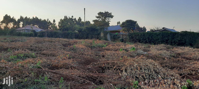 Prime 50x100 Plots Limuru Makutano Kiambu County | Land & Plots For Sale for sale in Limuru Central, Kiambu, Kenya