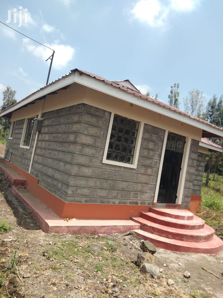 New 3 Bedroom Bungalow To Let