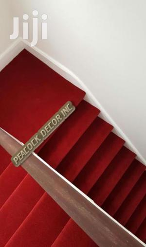 Delta – 4mm Thick RED CARPETS | Home Accessories for sale in Nairobi, Nairobi Central